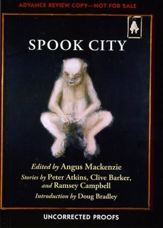 Spook City - proof