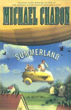 Summerland by Michael Chabon