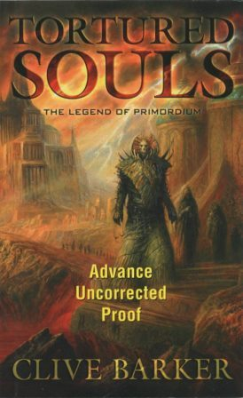 Tortured Souls, 2013 proof