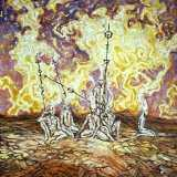 Clive Barker - The Tribe Rests