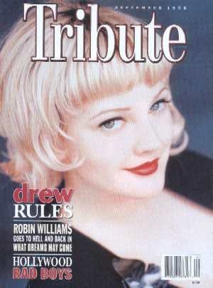 Tribute, Volume 15, Issue 6, September 1998