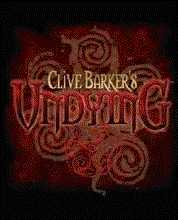 Clive Barker - Undying - cover artwork