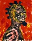Clive Barker - Untitled 164