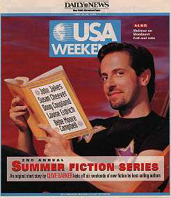 USA Weekend - 24-26 June 1994