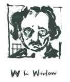 Clive Barker - W For Window