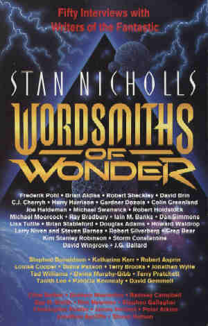 Wordsmiths of Wonder, 1993