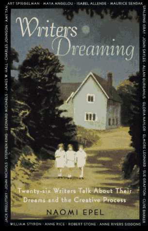 Writers Dreaming, Vintage, 1994
