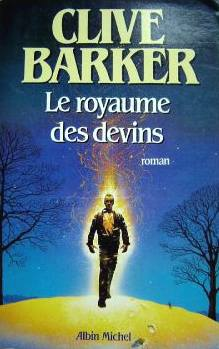 Clive Barker - Weaveworld - France, 1989