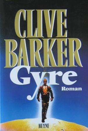 Clive Barker - Weaveworld - German, 1992