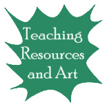 Clive Barker - Abarat - Teaching Resources and Artwork