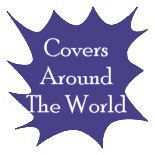 Clive Barker - Thief - Covers Around the World