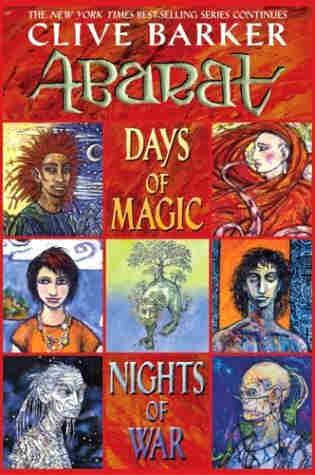 Abarat Absolute Midnight Ebook