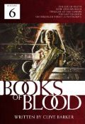 Clive Barker - Books of Blood 6 Crossroad Press audio