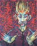 Clive Barker - Carrion, Young