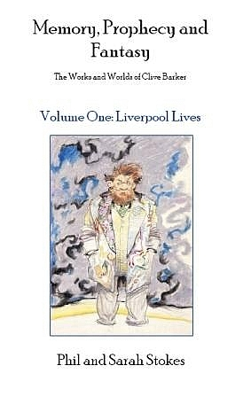 Liverpool Lives by Phil and Sarah Stokes