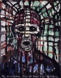 Clive Barker - Midnight Meat Train 6