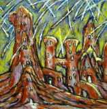 Clive Barker - The Red Towers