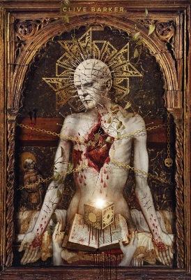 Image result for scarlet gospels