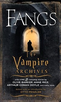 Fangs: The Vampire Archives, Volume 2 - audio